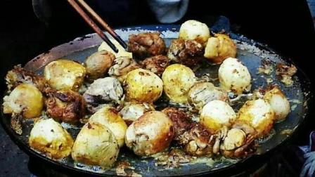 老外觉得最恶心的五道中国菜, 无法接受坚决不吃, 网友: 前四道我能吃两盘!