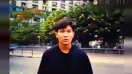 《旺角卡门》台湾版结局, 刘德华并没有死, 真心觉得这结局更好!