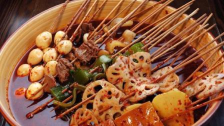 这种游客必吃的美食, 中国人觉得不卫生, 日本人却吃的停不下来!