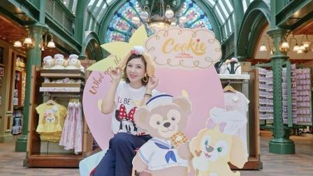 广深港高铁开通 玩嗨不累2天1晚香港迪士尼