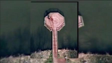 10個Google地图中发现的神奇的图片 你见过吗?