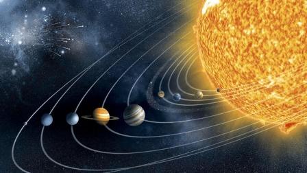 """世界未解之谜: 玛雅预言或将实现, 太阳系可能还有""""第9大行星"""""""