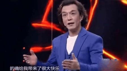 著名主持人李咏因癌症在美国去世 来听听李咏生前演讲