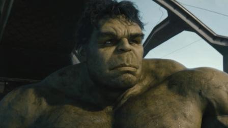 漫威一个伏笔埋6年, 《复联4》绿巨人穿上战衣, 成为最靠谱的伙伴