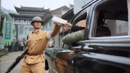 小鬼子要害无辜的孩子,蒙面大侠送来一封信,让其不敢乱动