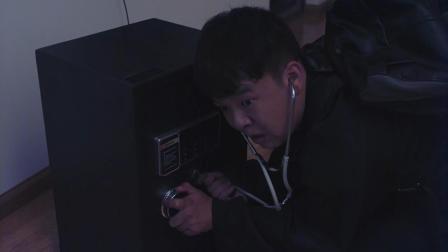 陈翔六点半: 对保险箱人工呼吸, 这样还真把保险箱给治好了? !
