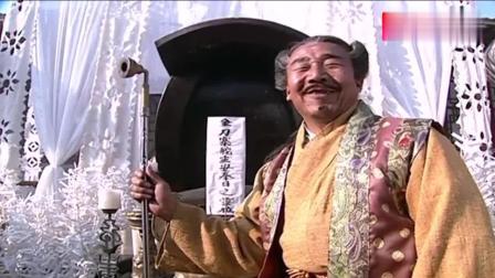 侠客行: 江湖各派都害怕赏善罚恶二使, 这个人敢让二使给他下跪