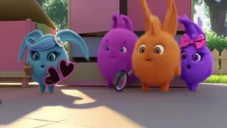 阳光小兔兔第三季 第16集 兔子娃娃