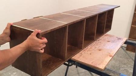厂家定制和木工做出来的家具, 到底有什么不同? 今天总算明白了