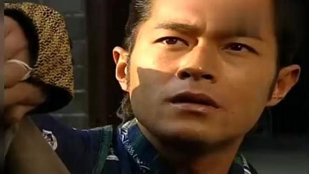 项少龙不认识秦国字, 乱点餐店家给上了一花盆米