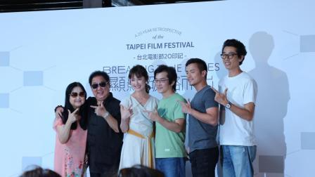 《海角七号》十年了! 《逐影·魏德圣》记录台北十周年放映
