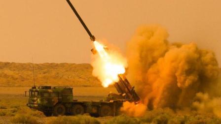 央视公开新型武器, 150公里外精度媲美导弹, 欧美: 禁止出口