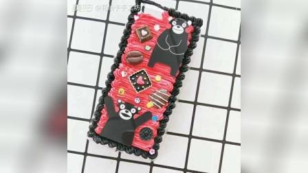 奶油胶手机壳, 型号: OPPOR8007