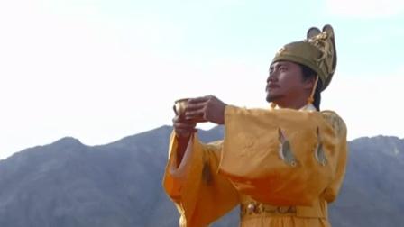 清兵横扫中原屠杀百姓时, 朱元璋的藩王子孙都在干什么? 网友, 该亡!