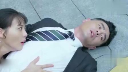 梅花儿香-吴毅开车撞程友信和梅花, 当场死亡!