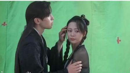 香蜜制片人谈为何选择杨紫出演锦觅, 力证是杨紫引荐好朋友邓伦