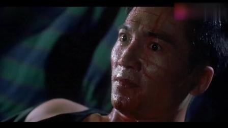 正阳招招致命, 敌方杀手被他逼至绝境, 恰巧比利在他的身边