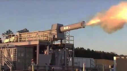 中国新型超级火炮可让炮弹初速达6倍音速, 杀伤力是普通火炮的4倍