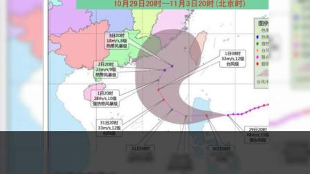 """超强台风""""玉兔""""居然逃跑了, 网友调侃慢走不送, 可以去日本走走"""