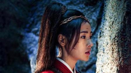 剧集:《武动乾坤2》应欢欢舍爱促双修 林动却为爱伤了清竹