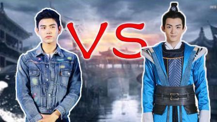 《唐砖》首播遇《将夜》, 穿越vs玄幻, 强大配角阵容哪个是你最爱?