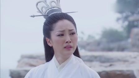 当年薛家全家被砍头, 幸亏薛仁贵师傅李靖出现, 救了樊梨花!