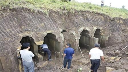 重庆专家挖大明特级墓葬, 巨宝却无法拿走, 至今派人守护