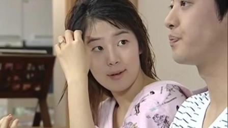 新娘十八岁: 李东健发现自己爱上小媳妇后, 回家后有点按奈不住, 还说她衣服太俗气
