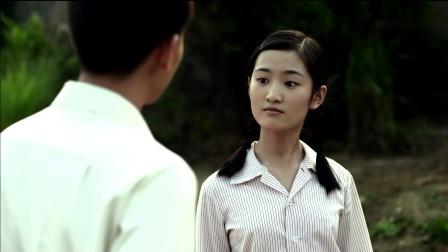 父母爱情: 亚菲吓唬海洋德花要把燕凤介绍给他, 二大娘临走之际激动不已