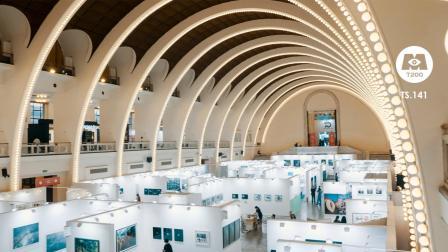 时尚200秒: 光与影的艺术 带你走进亚洲殿堂级国际摄影盛会 简介