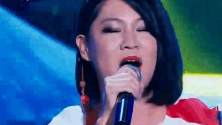 小沈阳做梦都没有想到, 沈春阳凭这首歌一夜爆红, 这嗓音不输专业歌手!