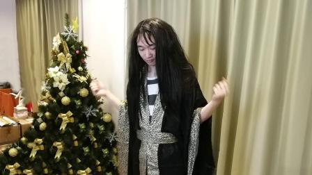 搞笑版《倩女幽魂》: 千年树妖浇水后奇迹发生了!胥渡吧