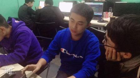 北京java培训诚筑说发布会学员项目展示