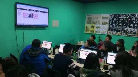 北京java培训诚筑说发布会学员项目精彩展示