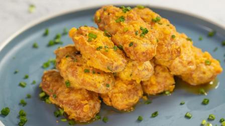 不一样的鸡翅吃法, 快餐店的美味在家就能复刻!