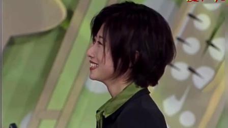叶倩文演唱闽南语歌曲《一只小雨伞》费玉清给伴唱 张菲伴奏