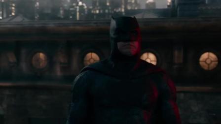 蝙蝠侠太笨重了, 感觉他都快跳不起来了, 同感有没有!