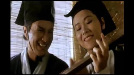 金庸老先生一路走好, 谨以其笑傲江湖主题曲《沧海一声笑》铭记!