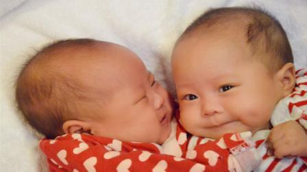 """姓""""猪""""的爸爸给双胞胎上户口, 工作人员一问全名时都懵了, 宝宝眼神亮了"""