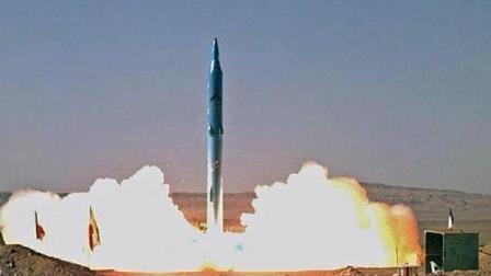 伊朗防长突现中国 美称最担心的事发生