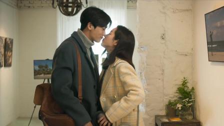 5分钟看完韩智敏和朴炯植的盲人之恋温情向电影《两束光》