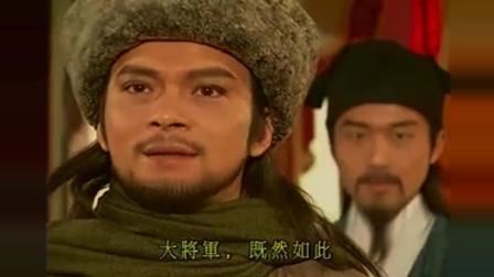 乔峰虚竹段誉三兄弟少有的同时出手, 想想功力总和都怕