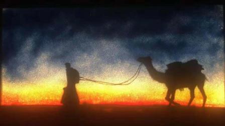 这首《沙漠骆驼》唱得太好了! 曲风唱腔太像巅峰时期的刀郎, 好听