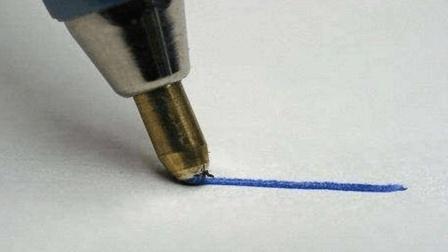 圆珠笔头有多难造? 美国都造不出, 全球只有三个国家能造!
