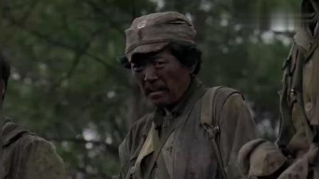 我的团长我的团: 实在面对不了死亡压力, 决定让战友为他求情