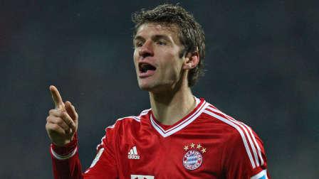 德国杯-瓦格纳建功穆勒点射破荒 拜仁2-1客胜低级别球队晋级