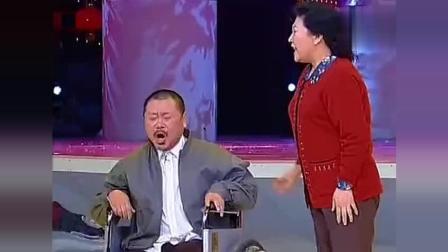 小品《卖车》范伟学赵本