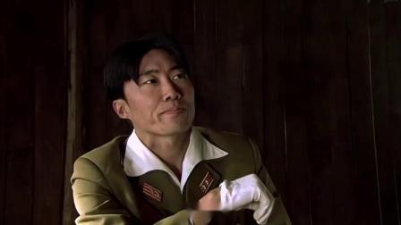 国际大营救:鬼子太阴险,为让军官承认身份,竟去折磨他战友