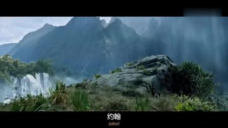 电影: 一部丛林冒险枪战动作大片全程惊险刺激战斗场面劲爆眼球