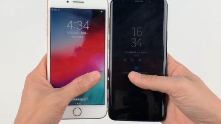 4499的iPhone8P对比3399的三星S9+, 到底是买三星还是买苹果?